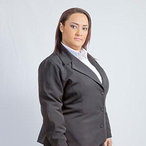 Patrícia Cristina Martins Gonçalves