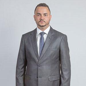 Tiago Francisco Martins Gonçalves - CREA 134502D
